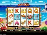 Herní online automat Shaaark! Super Bet zdarma