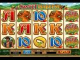 Hrací casino online automat Sweet Harvest zdarma