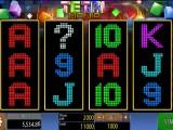 Herní automat Tetri Mania online zdarma
