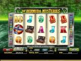 Hrací online automat The Bermuda Mysteries zdarma