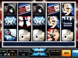 Herní automat online zdarma The X Factor