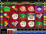Zdarma online automat Wasabi-San