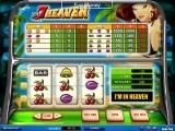 Herní online automat 7 Heaven zdarma