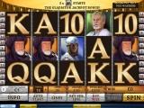 Online automat Gladiator Jackpot zdarma