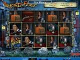 Casino online automat Vampires Feast