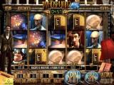 Herní automat WhoSpunIt? online zdarma