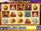 Výherní automat Black Knight online
