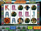 Casino hra Outta Space zdarma