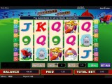 Zdarma casino automat Barnyard Boogie