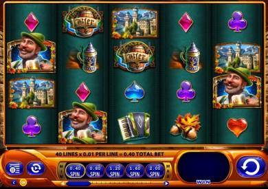 Cleopatra casino yerevan