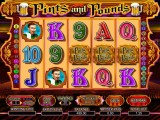 Zdarma casino hra Pints and Pounds