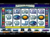 Platinum Pyramin hrací online automat