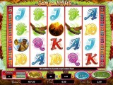 Zdarma hrací automat Samba Nights