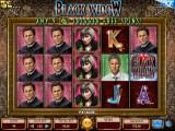 Zdarma herní automat Black Widow