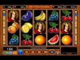 Casino online automat Fruits Kingdom