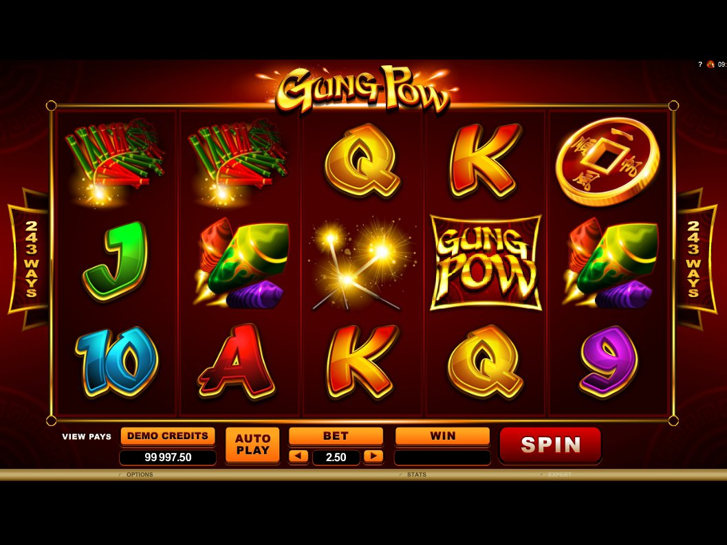 online casino in the usa