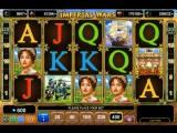 Automat Imperial Wars bez omezení online