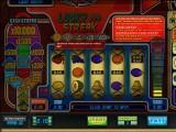 Hrací casino automat Lucky Streak online