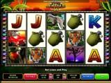 Online casino automat zdarma The Jungle II