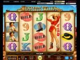 Herní online automat zdarma Western Belles