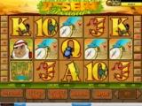 Automatová hra Desert Treasure zdarma bez registrace