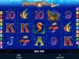Obrázek ze hry automatu Dolphin's Pearl Deluxe online