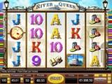 Online casino automat River Queen zdarma, bez vkladu
