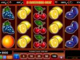 Zahrajte si casino hru 5 Dazzling Hot zdarma, bez vkladu