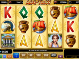 Casino hra Age of Troy online zdarma