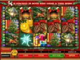 Zahrajte si online casino hru Deck the Halls zdarma
