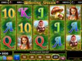Casino hra Fortune Spells zdarma
