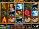 Casino hra Halloween zdarma