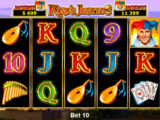 Casino automat King's Jester online