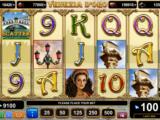 Casino hra Venezia D´oro zdarma online