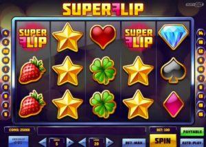 Úžasný automat Super Flip v akci u mr.green casino
