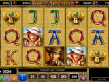 Casino automat zdarma Great Adventure