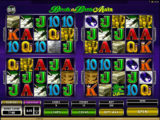 Herní casino automat zdarma Mega Spin: Break da Bank Again