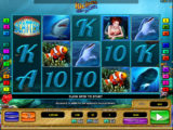 Casino hra Riches of the Sea zdarma