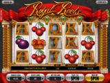 Herní automat Royal Reels bez registrace