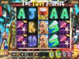 Online herní automat The Tipsy Tourist zdarma