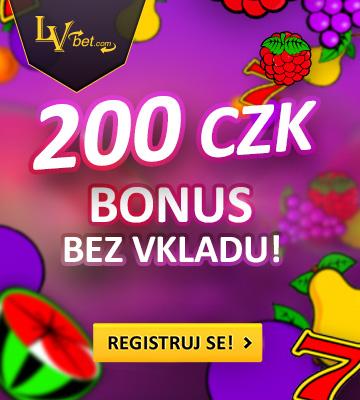 350x400 200 CZK NO DEPOSIT