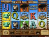 Hrací automat Jackpot Rango bez vkladu