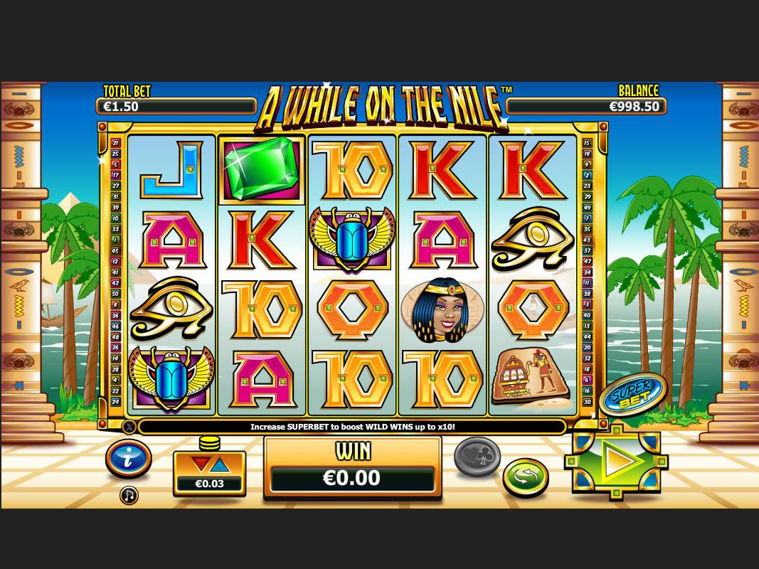 igrosoft casino