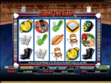 Andre the Giant online hrací automat zdarma