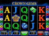 Automat Crown Gems online zdarma