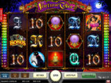Casino automat zdarma Frotune Teller - Play'n Go