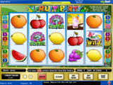 Fruit Party online automat
