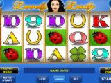 Herní automat Lovely Lady bez vkladu