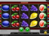 Hrací automat 77777 online, bez vkladu