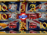 Casino automat Best of British online